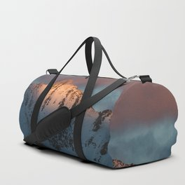 SUMMIT ON FIRE Duffle Bag