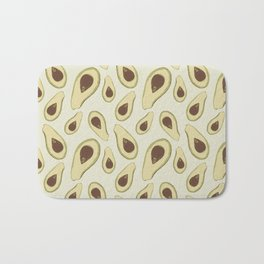 Avocado Fiesta Bath Mat