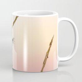 Perched up High Coffee Mug
