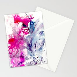 Clairvoyance #2 Stationery Cards