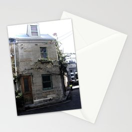 Alleyway of Sydney Stationery Cards