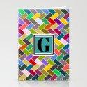 G Monogram by mailboxdisco