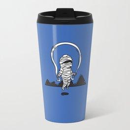 Dead jumps Travel Mug