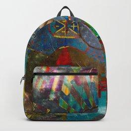 Behold Backpack
