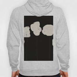 Soft as Cotton | Abstract Minimal Hoody