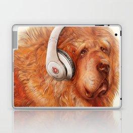 Music Therapy Laptop & iPad Skin