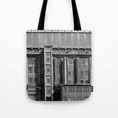 industriality V Tote Bag