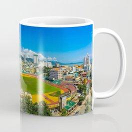 Nha Trang City Centre Coffee Mug