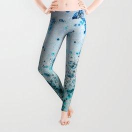 NATURAL SEA ART Leggings