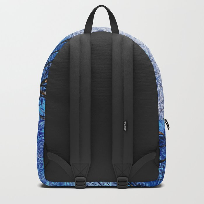 Wild Winter Backpack