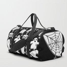 Halloween Doodles 1 Duffle Bag