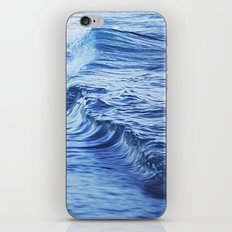 The Crest iPhone Skin
