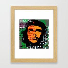CHE0203 Framed Art Print