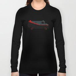 Van Long Sleeve T-shirt