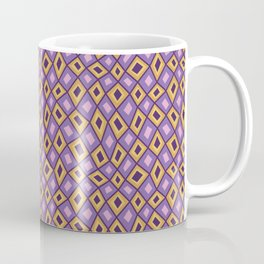 Diamonds Are Forever-Sunset Colors Coffee Mug