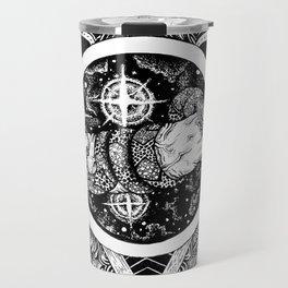 Snakebite Travel Mug