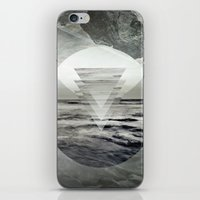 inception iPhone & iPod Skins featuring Inception Landscape by monicamarcov