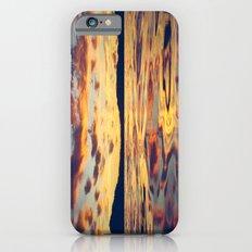 Melted Like Dali iPhone 6s Slim Case