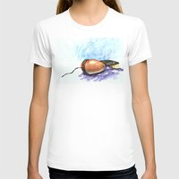 fashion illustration T-shirts featuring fashion illustration by gaus