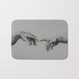 Divine Inspiration Bath Mat