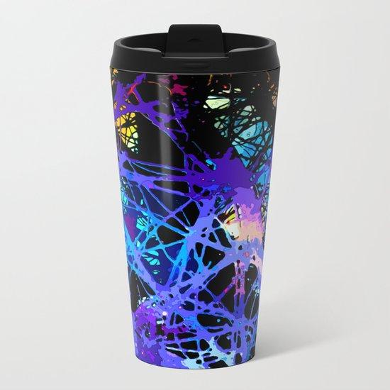 γ Aquilae Metal Travel Mug