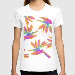UrbanNesian Bird of Paradise  T-shirt