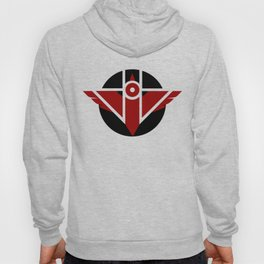Firebird Insignia (Alternate Coloring 1) Hoody