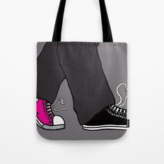 Converse Love Tote Bag