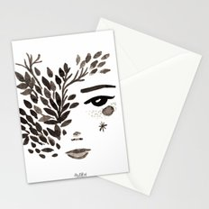 Miss Alli Stationery Cards