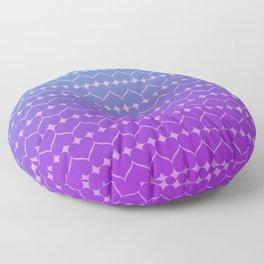 Heart of colors Floor Pillow