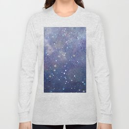 Galaxy II Long Sleeve T-shirt