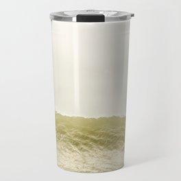 Green Walls Travel Mug