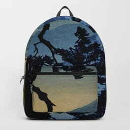 Seeing Far Within at Yonu Backpack