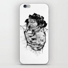 The Rat iPhone & iPod Skin