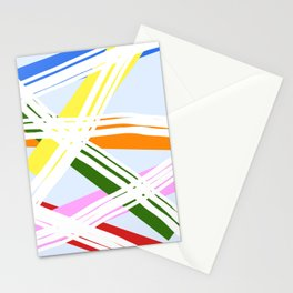 Daytime Limbo Stationery Cards