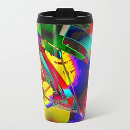 opaque Travel Mug