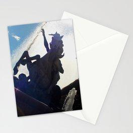 Paseo de La Princesa Stationery Cards