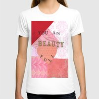 valentines T-shirts featuring Valentines by Patty Haberman