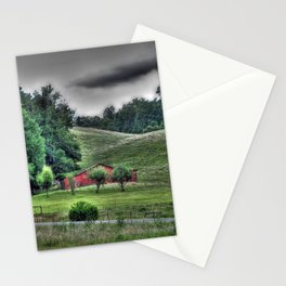 The Old Farm Stationery Cards