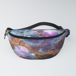 Space is awesome Fanny Pack