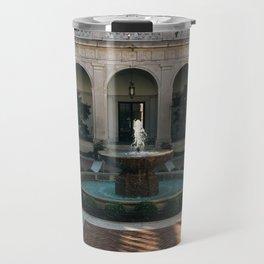 Freer Gallery Travel Mug