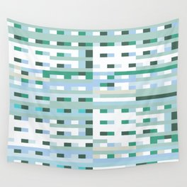 Window Scene Wall Tapestry