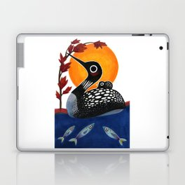 Baby Loon Laptop & iPad Skin