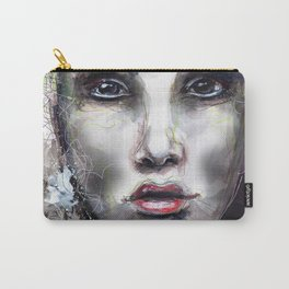 Visage V Carry-All Pouch
