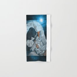 Stephen and Willow 6 Hand & Bath Towel