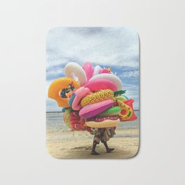 You can never have enough! Bath Mat
