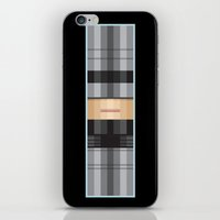 robocop iPhone & iPod Skins featuring Robocop by John Jurik