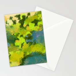 Haste and Breakup Stationery Cards
