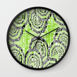 Ancient truth Wall Clock