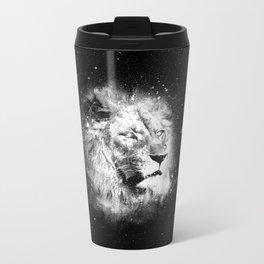 The Protector Metal Travel Mug
